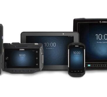 Zebra Technologies Corporation anunció que fue reconocida en el informe IDC MarketScape 2020 como líder en dispositivos móviles resistentes.