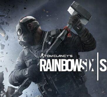 Ubisoft anuncia que las versiones de PlayStation 5 y Xbox Series X S de Tom Clancy's Rainbow SixSiege llegarán el 1° de diciembre.