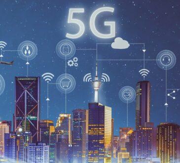 Nokia anunció que está trabajando en la prueba en vivo más ambiciosa de redes 5G de extremo a extremo en Colombia con el operador Claro.