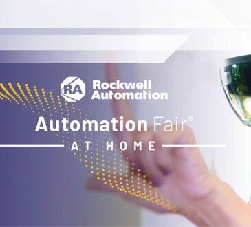 Automation Fair at Home, la feria más importante de innovaciones tecnológicas inició estrenando un formato prioritariamente virtual.