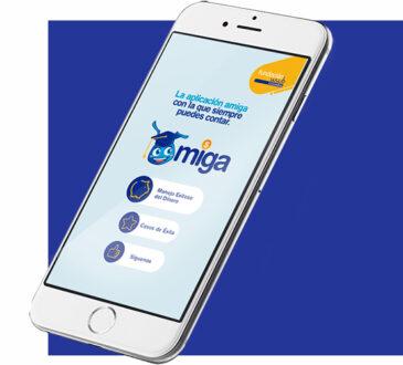 MIGA, la herramienta digital gratuita creada por la Fundación WWB Colombia, de fácil acceso y navegación, diseñada para que cualquier persona pueda administrar sus deudas
