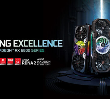 ASRock anunció el lanzamiento de sus tarjetas gráficas de la serie AMD Radeon RX 6800, que incluyen: Taichi, Phantom Gaming y la serie Challenger.