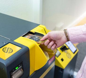 Prosegur Cash ha alcanzado la meta de más de 900 máquinas de gestión automática de efectivo en establecimientos comerciales colombianos.