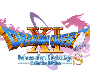 DRAGON QUEST XI S: Echoes of an Elusive Age - Definitive Edition ya esta disponible. ha llegado para el PlayStation 4, Xbox One, Steam y Epic Games.