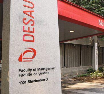 Frente a este enorme reto, la Facultad de Administración Desautels de la Universidad McGill en Montreal, anunció el relanzamiento de su programa de maestría (MBA)