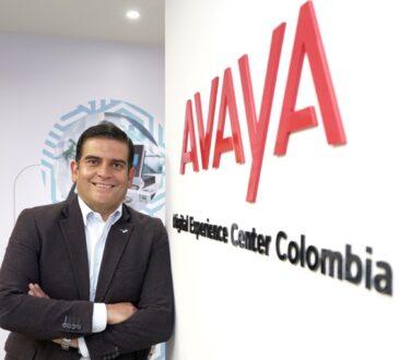 Avaya Holdings Corp anuncio el nombramiento de Juan Manuel Mesa como nuevo Director General para Avaya Colombia