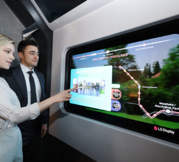 LG Display anunció nuevas aplicaciones OLED transparentes que se presentarán en el próximo CES 2021 totalmente digital. Todo se podrá ver en su stand.