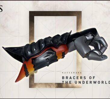 Limbitless Solutions anuncia que, a partir del 2021, los receptores de brazos prostéticos impresos en 3D de la UCF's Limbitless Solutions podrán elegir nuevos diseños biónicos del mundo de Assassin's Creed Odyssey.