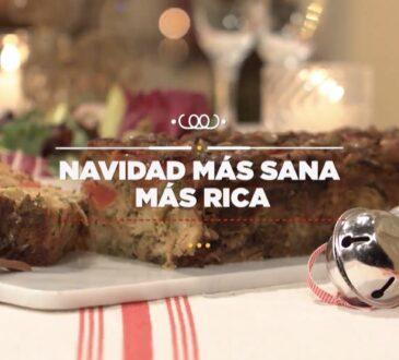"""Para ello, el chef Mauro Massimino vuelve a la pantalla de El Gourmet, los martes y jueves de diciembre a las 8:30 pm (hora Colombia) con la nueva serie """"Navidad más sana, más rica""""."""