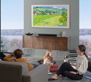 La tecnología, especialmente los televisores Samsung se han convertido en una ventana infinita que nos permite desarrollar un sinfín de planes.