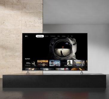 Sony anunció recientemente que sus clientes usuarios de Bravia ahora pueden acceder a la aplicación Apple TV en determinados televisores inteligentes.