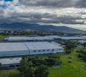 Intel Corporation anunció la inversión de $350 millones de dólares durante los próximos tres años para el reinicio de las operaciones en Costa Rica.