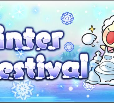 SQUARE ENIX invita a los jugadores a celebrar el invierno jugando DISSIDIA FINAL FANTASY OPERA OMNIA.