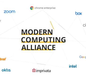 En diciembre de 2020, Intel se unió a otros líderes de la industria tecnológica para fundar la Modern Computing Alliance. Esta Alianza es un ambicioso proyecto