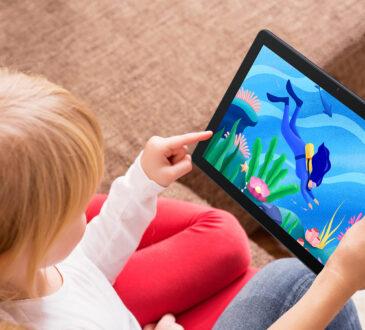 Recientemente Huawei lanzó en Colombia la MatePad T10, una nueva tableta que se une a la serie MatePad T. Con una gran pantalla de 9.7 pulgadas.