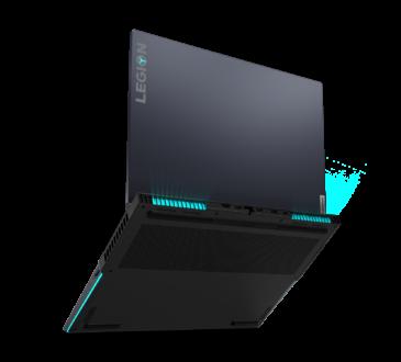 Equipada con procesadores Intel Core i5 hasta i9 de la serie H de décima generación, la nueva Legion 7i es la máquina ideal para todo tipo de jugador.