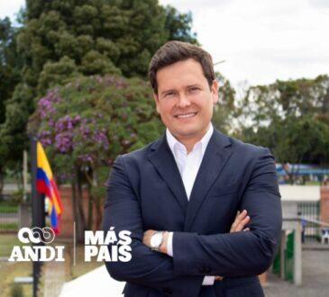 """La Asociación Nacional de Empresarios Colombianos (ANDI), llevó a cabo el evento virtual """"El rol de la innovación en el desarrollo de la industria de bebidas"""""""