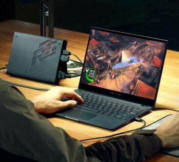 ASUS Republic of Gamers (ROG) presentó bajo el contexto de CES, su amplia gama de novedades para 2021, destacando productos de alta innovación y diseño.