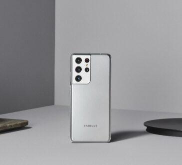 Samsung Electronics presentó el Galaxy S21 Ultra, un dispositivo insignia que supera los límites de lo que un teléfono inteligente puede hacer.