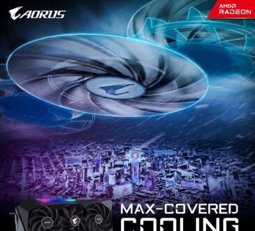 GIGABYTE ha anunciado las nuevas tarjetas gráficas AMD Radeon RX 6900 XT impulsadas por la arquitectura de juegos AMD RDNA 2.