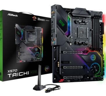 ASRock anunció una nueva alianza con Razer para desarrollar la línea de motherboards ASRock Taichi Razer Edition con Chroma