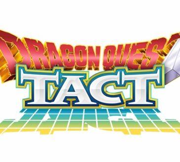 SQUARE ENIX invita a los jugadores del mundo a embarcarse en el viaje de DRAGON QUEST con el lanzamiento del esperado RPG táctico DRAGON QUEST TACT.