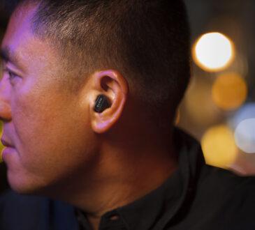 Earin, la innovadora empresa de tecnología detrás de Original True Wireless, ha anunciado hoy su tercera generación de auriculares True Wireless, el A-3.