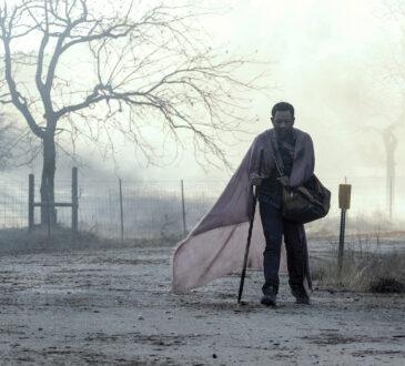AMC anunció que la segunda mitad de la sexta temporada de Fear the Walking Dead, con nueve episodios, vuelve el 12 de abril a las 11:00 pm.