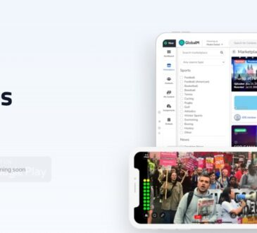 GlobalM, que representa a SwissTech en CES 2021, es una startup de Mediatech de Suiza con una nueva e innovadora tecnología de streaming.