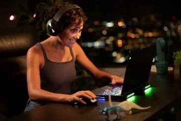 En esta CES, Lenovo ofrece opciones de juego de alto rendimiento con más estilo con las PC Lenovo Legion y accesorios con varias características.