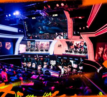La pasión por la Liga Latinoamérica de League of Legends (LLA) sigue creciendo y cada vez son más los que sienten emoción por este deporte.