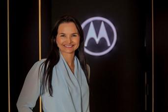 Motorola anuncia el nombramiento de Luz Elena Muñoz como nueva Gerente Sr. de Mercadeo para Motorola en Chile, Colombia, Perú, Caribe y Centroamérica.