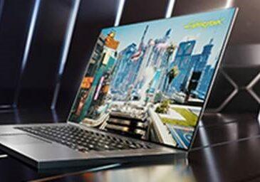 una nueva era para las laptops comenzó NVIDIA y el lanzamiento de más de 70 modelos dotados de GPU GeForce RTX de la serie 30 para portátiles.