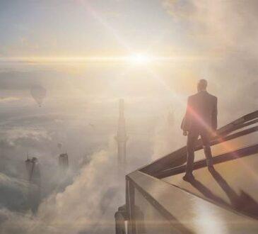 El inicio del 2021 cuenta con la conclusión de la trilogía Hitman, la acción retro de Cyber Shadow y la sombría investigación de las realidades paralelas de The Medium.