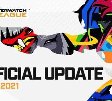 Jon Spector, vicepresidente de los esports de Overwatch, compartió actualizaciones sobre la temporada 2021 en un video publicado en overwatchleague.