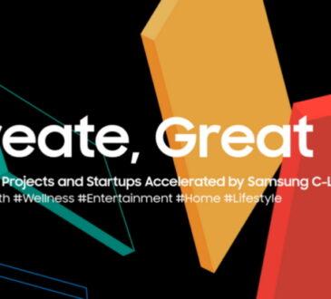 Samsung Electronics ha presentado sus proyectos de C-Lab y las startups de C-Lab Outside en pasada edición del CES 2021 en su evento virtual.