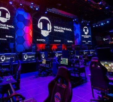 HyperX y Allied Esports anunciaron la renovación de su acuerdo de patrocinio de la propiedad insignia HyperX Esports Arena Las Vegas.