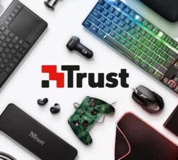 Trust anunció su nueva línea de productos para Gaming durante la feria CES 2021, revelando sus nuevos periféricos y accesorios para PC
