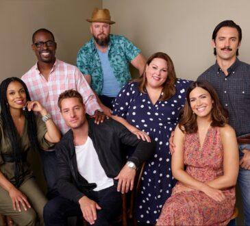 Regresa la historia familiar más aclamada de la televisión con un nuevo episodio de la quinta temporada.