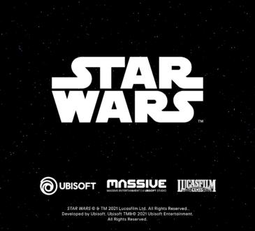 Ubisoft anunció que está colaborando con Lucasfilm Games en un nuevo videojuego de mundo abierto basado en una historia que se desarrolla en la amada galaxia de Star Wars.