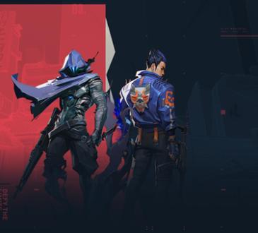 VALORANT empieza el 2021 con el inicio del Episodio 2: Formación. Riot Games anunció que, el Episodio 2 comienza con la llegada de Yoru.