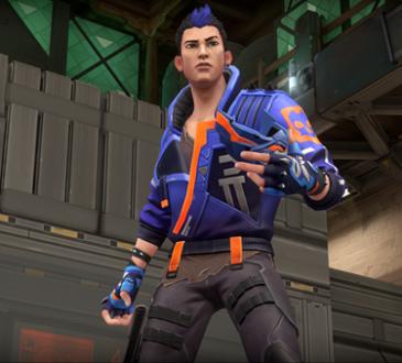 Riot Games anuncia la incorporación de Yoru, el nuevo agente de VALORANT, que desde hoy hará parte del FPS lanzado el año pasado.