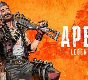 Respawn anunció hoy que Apex Legends celebrará su segundo aniversario de una forma explosiva, con una gran actualización, la Temporada 8 - Mayhem.