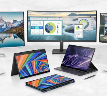El PC nunca había sido tan esencial, por lo que este año en el CES 2021, HP Inc. está lanzando innovaciones imprescindibles para la forma en que las personas hacen su trabajo y viven su vida.