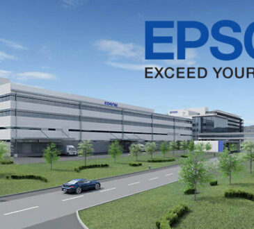 Epson ha sido por primera vez incluida en la prestigiosa lista A de sostenibilidad corporativa de la CDP. Por sus avances en la lucha contra el cambio climatico