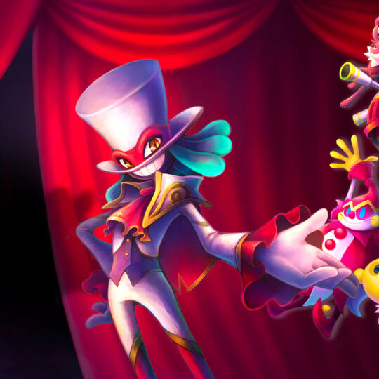 SQUARE ENIX anunció que la demo gratuita de BALAN WONDERWORLD estará disponible la próxima semana de los creadores de Sonic the Hedgehog.