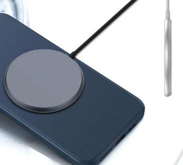Apple ha actualizado un documento de soporte para los nuevos iPhone 12,diciendo que pueden causar interferencias electromagnéticas con dispositivos médicos