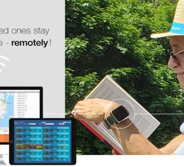 MoviWear es una plataforma médica que permite el monitoreo virtual de pacientes las 24/7 a través de dispositivos portátiles conectados a la nube.