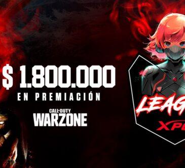 XPG Colombia lanzó su tercera liga de esports sumando una bolsa de premiación de más de 5 millones de pesos entregados en efectivo.