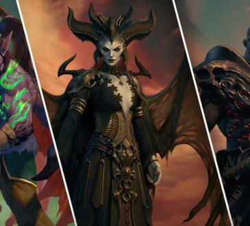 Blizzard Entertainment lanzará BlizzConline, la versión virtual de uno de los eventos más importantes de la industria del entretenimiento, BlizzCon